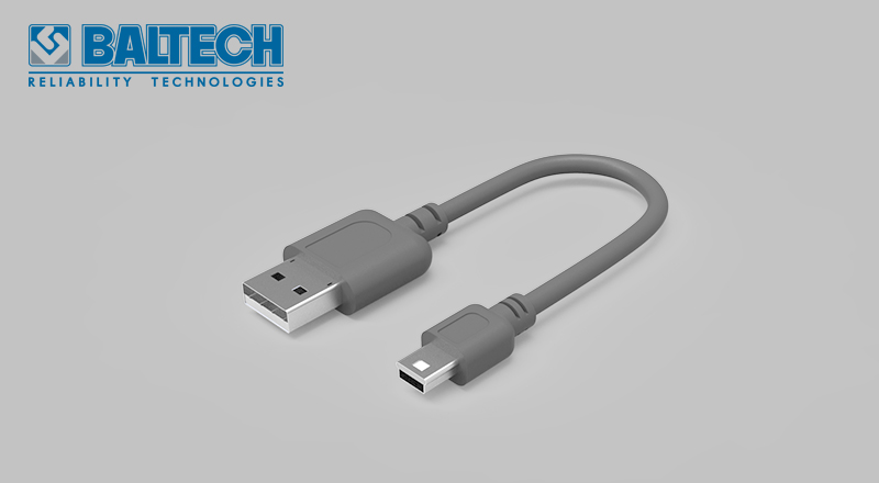 Interface USB cable (art. 6442)